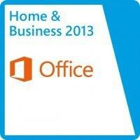 Office 2013 Home & Business, Vollversion, ESD, 885370506365