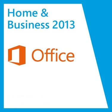 Office 2013 Home & Business, Vollversion, ESD, 885370455045